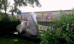 Parque Juan Santamaría, Alajuela