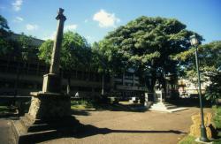 Parque Morazán, Costa Rica