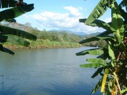 Parque Nacional Carara, Costa Rica