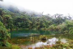 Parque nacional Juan Castro Blanco, Costa Rica