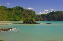 Parque Nacional Manuel Antonio, Quepos