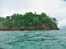 Marino Ballena National Park, Costa Rica