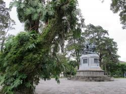 Parque Nacional, San José