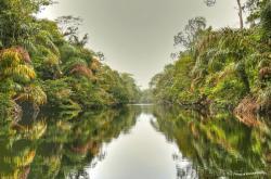 Parque Nacional Tortuguero, Costa Rica