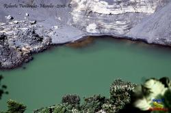 Parque Nacional Volcán Irazú, Costa Rica