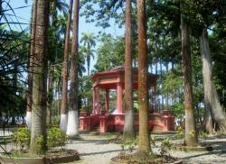 Parque Vargas, Limón