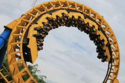 Theme Parks in Costa Rica