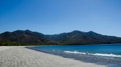 Playa Blanca, Costa Rica