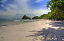 Playa Blanca, Garabito