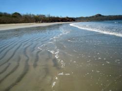 Playa Brasilito Beach