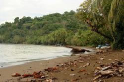 Playa Colorada, Costa Rica