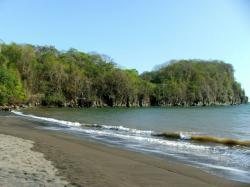 Playa Doña Ana, Costa Rica