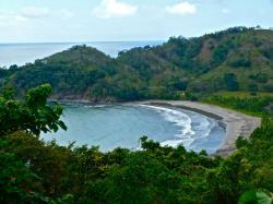 Playa Islita Beach, Costa Rica