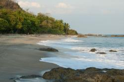 Playa Montezuma, Puntarenas