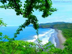 Playa Nancite, Costa Rica