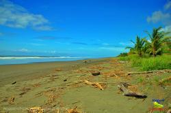 Playa Palo Seco, Costa Rica