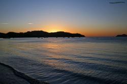 Playa Panamá, Costa Rica