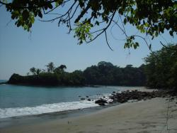 Puerto Escondido Beach, Costa Rica