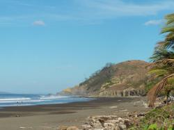 Tivives Beach, Costa Rica