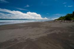 Playa Zancudo, Costa Rica