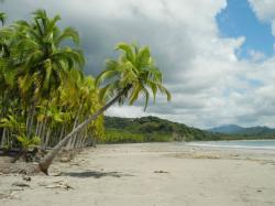 Beaches in Guanacaste, Costa Rica