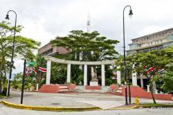 Plaza de la Libertad Electoral, San José