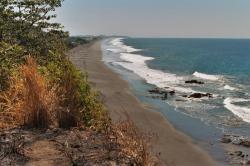 Refugio Nacional de Vida Silvestre Playa Hermosa
