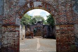 Ruinas de Ujarrás, Costa Rica