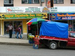 San Vito, Costa Rica