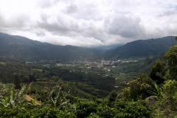 Santa María de Dota, Costa Rica