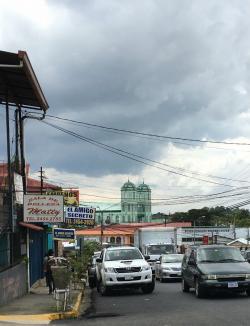 Sarchí, Alajuela