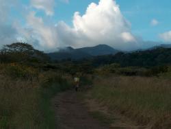 Randonnée au Costa Rica