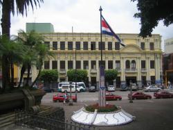 Teatro Melico Salazar, Costa Rica