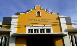 Teatro Municipal Theater