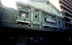 Teatro Variedades, Costa Rica