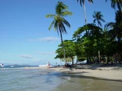 Turismo en Pacífico Central