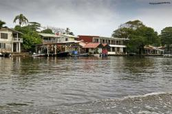 Tourism in Tortuguero