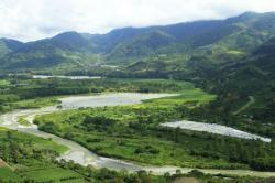 Valle Central, Costa Rica