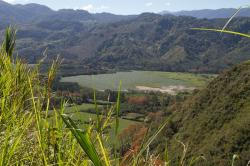 Valle de Orosí, Costa Rica