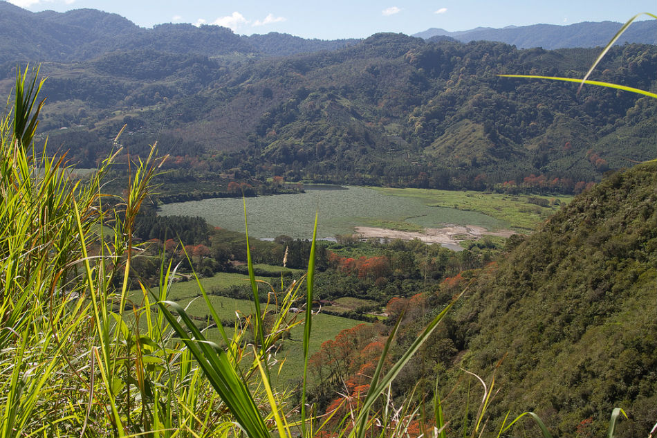 Oros 237 Valley Costa Rica